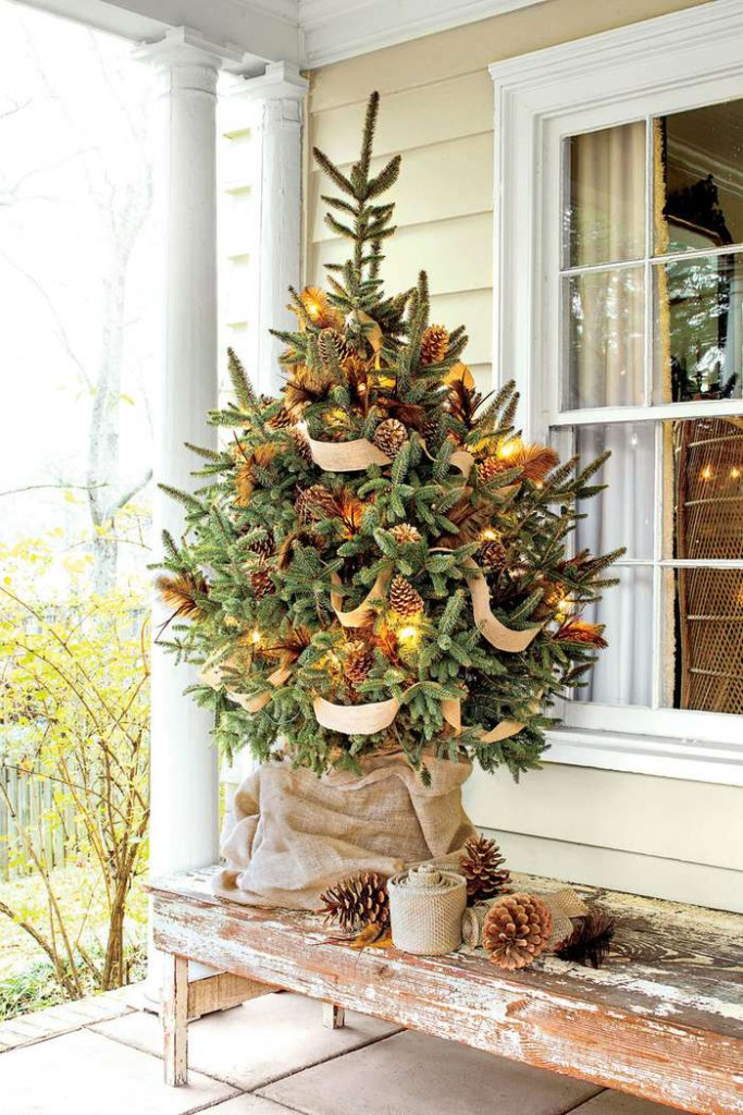 12 Best Diy Christmas Tree Ideas And Designs Homemade Easy Crafts
